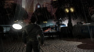 Test Dead To Rights Retribution PlayStation 3 - Screenshot 139