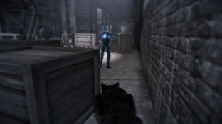 Test Dead To Rights Retribution PlayStation 3 - Screenshot 140