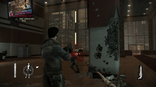 Test Dead To Rights Retribution PlayStation 3 - Screenshot 142