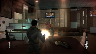 Test Dead To Rights Retribution PlayStation 3 - Screenshot 146