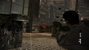 Test Dead To Rights Retribution PlayStation 3 - Screenshot 147