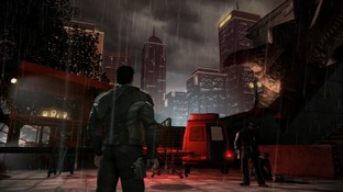 Test Dead To Rights Retribution PlayStation 3 - Screenshot 150