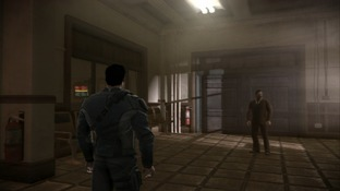 Test Dead To Rights Retribution PlayStation 3 - Screenshot 153