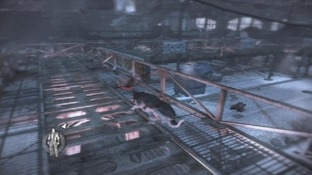 Dead to Rights : Retribution PS3 - Screenshot 167