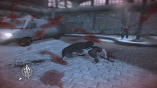 Dead to Rights : Retribution PS3 - Screenshot 168