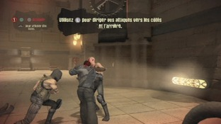 Dead to Rights : Retribution PS3 - Screenshot 169