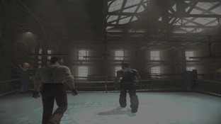 Dead to Rights : Retribution PS3 - Screenshot 180