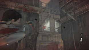 Dead to Rights : Retribution PS3 - Screenshot 194