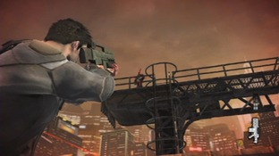 Dead to Rights : Retribution PS3 - Screenshot 202