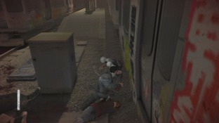 Dead to Rights : Retribution PS3 - Screenshot 204