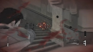 Dead to Rights : Retribution PS3 - Screenshot 207