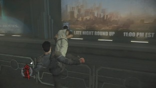 Dead to Rights : Retribution PS3 - Screenshot 209