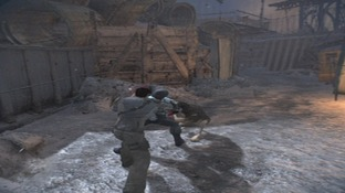 Dead to Rights : Retribution PS3 - Screenshot 228