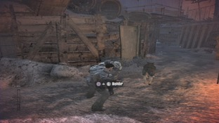 Dead to Rights : Retribution PS3 - Screenshot 229
