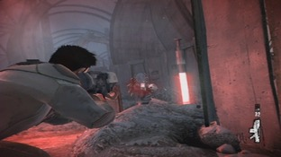 Dead to Rights : Retribution PS3 - Screenshot 230