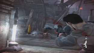 Dead to Rights : Retribution PS3 - Screenshot 231