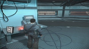 Dead to Rights : Retribution PS3 - Screenshot 242
