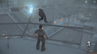 Dead to Rights : Retribution PS3 - Screenshot 256