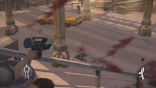 Dead to Rights : Retribution PS3 - Screenshot 264