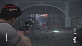 Dead to Rights : Retribution PS3 - Screenshot 267