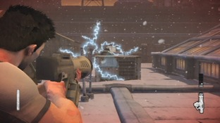 Dead to Rights : Retribution PS3 - Screenshot 271