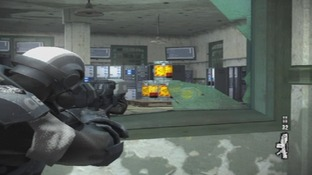 Dead to Rights : Retribution PS3 - Screenshot 276