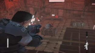 Dead to Rights : Retribution PS3 - Screenshot 280