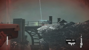 Dead to Rights : Retribution PS3 - Screenshot 286