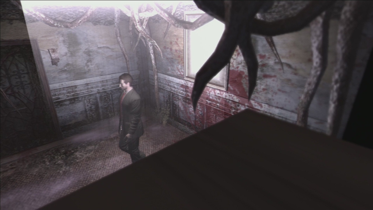 Images Deadly Premonition : The Director