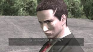 Images de Deadly Premonition Director's Cut