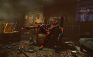 Images Deadpool PlayStation 3 - 1