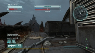 Test Defiance PlayStation 3 - Screenshot 36