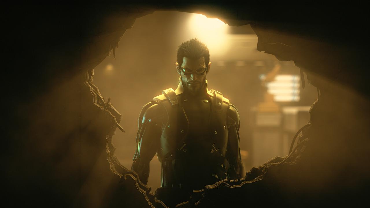 #C'est de l'art ! 2 - Deus Ex: Human Revolution