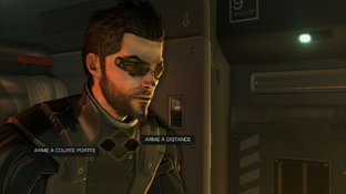 Deus Ex : Human Revolution PlayStation 3