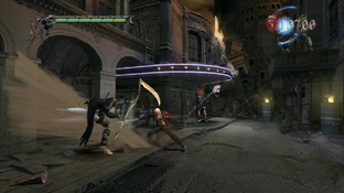 Devil May Cry HD Collection PS3 - Screenshot 47