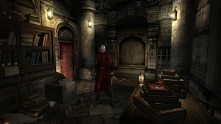 Devil May Cry HD Collection PS3 - Screenshot 78