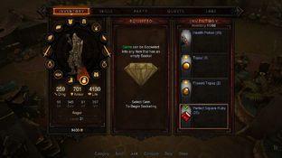 Diablo III : De la coop online et offline sur PS3 et PS4