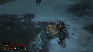 Aperçu Diablo III PlayStation 3 - Screenshot 7
