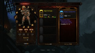 Aperçu Diablo III PlayStation 3 - Screenshot 8