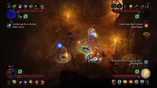 E3 2013: Images du multi de Diablo III sur consoles