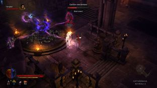 Test Diablo III PlayStation 3 - Screenshot 40