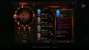 Test Diablo III PlayStation 3 - Screenshot 41