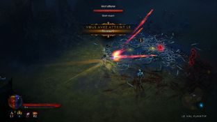 Test Diablo III PlayStation 3 - Screenshot 42