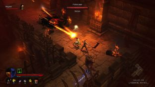 Test Diablo III PlayStation 3 - Screenshot 43
