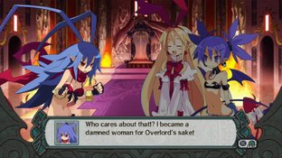 Disgaea D2 : A Brighter Darkness PlayStation 3