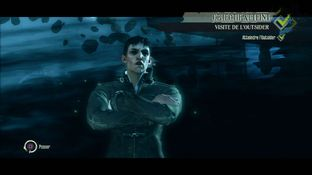 Test Dishonored : La Lame de Dunwall PlayStation 3 - Screenshot 13