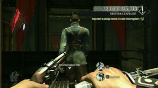 Test Dishonored PlayStation 3 - Screenshot 116