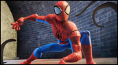 Aperçu Disney Infinity 2.0 : Marvel Super Heroes - PlayStation 4