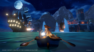 Aperçu Disney Infinity PlayStation 3 - Screenshot 26