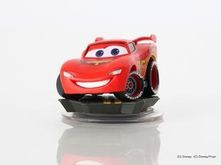 Cars dans Disney Infinity